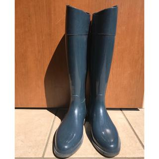 フリーフィッシュ(FREE FISH)の梅雨入り間近☔️FREE FISH レインブーツ ネイビー(レインブーツ/長靴)