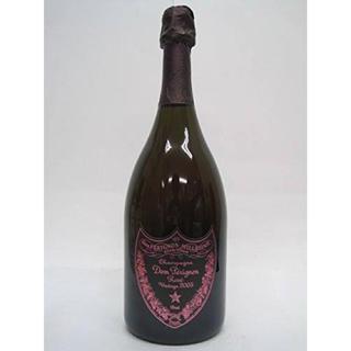 ドンペリニヨン(Dom Pérignon)のドンペリ ロゼ ドンペリニヨン 2005 (シャンパン/スパークリングワイン)