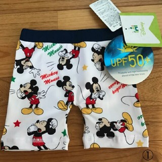 ディズニー(Disney)の①ミッキー水着(水着)
