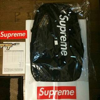 シュプリーム(Supreme)のSupreme 17ss Backpack シュプリーム バックパック(バッグパック/リュック)