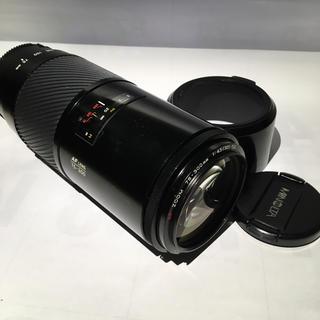 コニカミノルタ(KONICA MINOLTA)のMINOLTA AF 75-300mm F3.5-5.6 SONY Aマウント(レンズ(ズーム))
