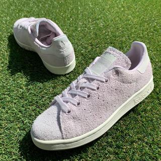 アディダス(adidas)の美品22.5adidas STANSMISTHアディダス スタンスミス A997(スニーカー)