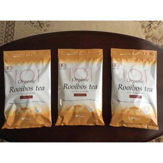 ティーライフ(Tea Life)のティーライフ オーガニック ルイボスティー 3袋(茶)