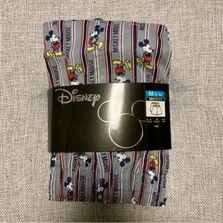 ディズニー(Disney)のトランクス Mサイズ ディズニー グレー #468(トランクス)