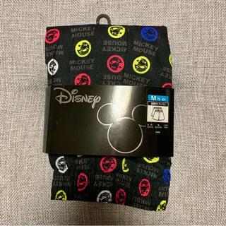 ディズニー(Disney)のトランクス Mサイズ ディズニー ブラック #469(トランクス)