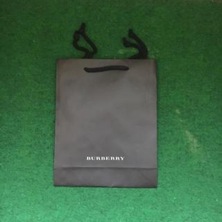 バーバリー(BURBERRY)のBurberry紙袋(ショップ袋)