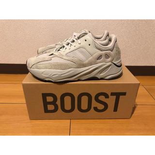 アディダス(adidas)の新品 Yeezy Boost 700 Salt 27.5cm EG7487(スニーカー)