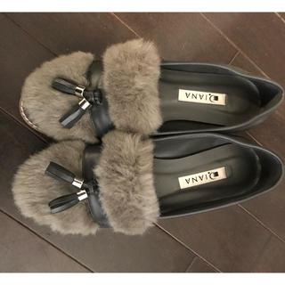 ダイアナ(DIANA)のdiana靴(その他)