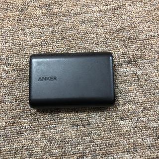 アンカー バッテリー 10000(バッテリー/充電器)
