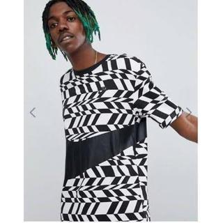 ナイキ(NIKE)のNIKE ビッグスウォッシュTシャツ 新品未使用(Tシャツ/カットソー(半袖/袖なし))