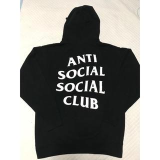 アンチ(ANTI)のアンチソーシャルソーシャルクラブ assc(パーカー)