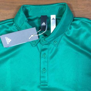 アディダス(adidas)のアディダス ポロシャツL(ポロシャツ)