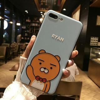 ライアン カカオフレンズ iphoneケース(iPhoneケース)
