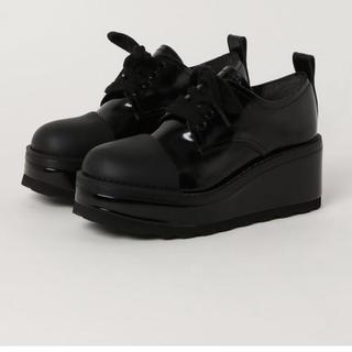 マウジー(moussy)のmoussy(ローファー/革靴)
