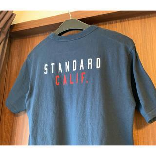 スタンダードカリフォルニア(STANDARD CALIFORNIA)のスタンダードカリフォルニア  ポケットTシャツ(Tシャツ/カットソー(半袖/袖なし))