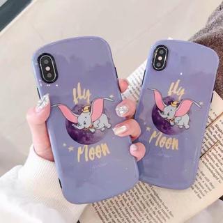 iPhoneケース ダンボ ディズニー(iPhoneケース)