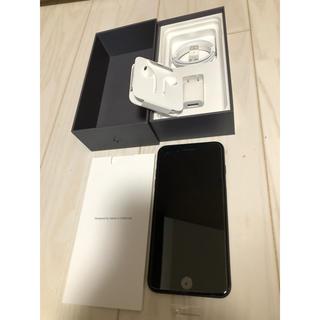 アイフォーン(iPhone)のiphone 8 64GB SIMフリー アップル店一括購入 純正品(スマートフォン本体)
