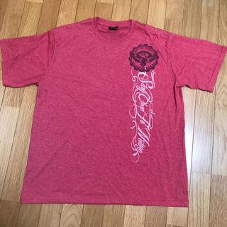 メンズ半袖Tシャツ  5L(Tシャツ/カットソー(半袖/袖なし))