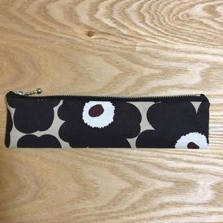 マリメッコ(marimekko)のマリメッコ コンパクトサイズペンケース Handmade(その他)