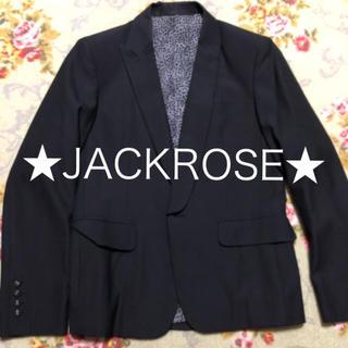 ジャックローズ(JACKROSE)の★JACKROSE★ テーラードジャケット(テーラードジャケット)