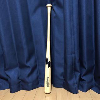 エスエスケイ(SSK)の硬式木製合竹バット SSK リーグチャンプ 実打可(バット)