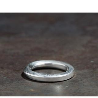 クロムハーツ(Chrome Hearts)のワークスタットミュンヘン ツイストリング クロムハーツ L マルジェラ(リング(指輪))
