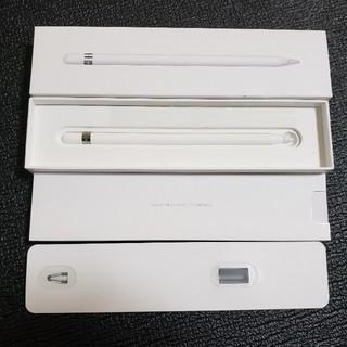 アップル(Apple)のapple pencil 第1世代 A1603 MK0C2J/A (タブレット)