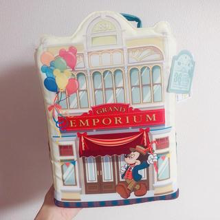 ディズニー(Disney)のディズニー 36周年 収納ボックス  (ケース/ボックス)