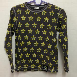 シスキー(ShISKY)のSHISKY 140cm 長袖Tシャツ ロンT(Tシャツ/カットソー)