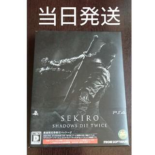 PS4 SEKIRO 美品 当日発送