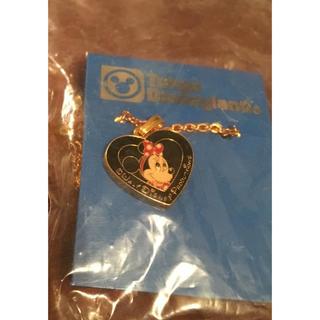 ディズニー(Disney)の新品 未使用 ディズニー ミニー アクセサリー (キャラクターグッズ)