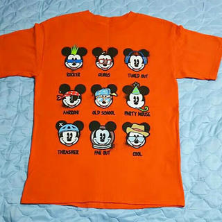 ディズニー(Disney)のアナハイム ディズニーランド Tシャツ ディズニー ミッキー(キャラクターグッズ)