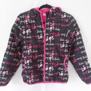 バービー(Barbie)のバービー ウインドブレーカー(ジャケット/上着)