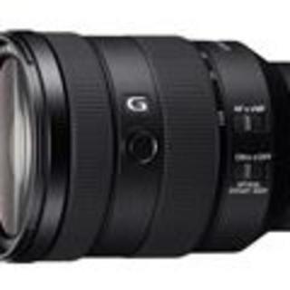 ソニー(SONY)のFE 24-105mm F4 G OSS SEL24105G新品未使用(レンズ(ズーム))