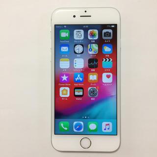 アイフォーン(iPhone)のE 超美品 simフリー iPhone6s 16gb バッテリー92%(スマートフォン本体)