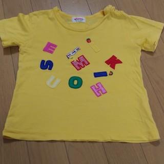 ミキハウス(mikihouse)のミキハウス90 Tシャツ オールド レア ビンテージ(その他)