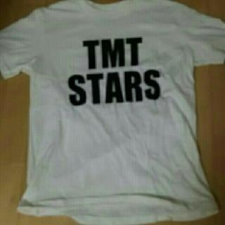 ティーエムティー(TMT)のTMT サイズM marbles ベイフロー お好きな方に(Tシャツ/カットソー(七分/長袖))