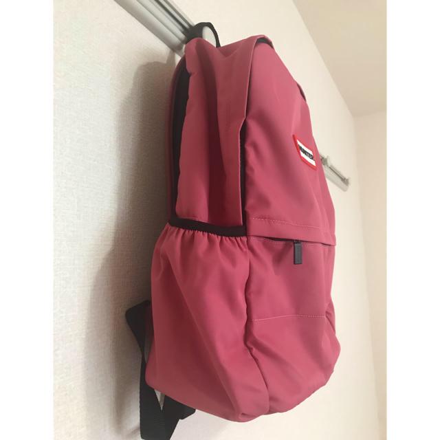 HUNTER(ハンター)のHunter ハンター リュック 美品 レディースのバッグ(リュック/バックパック)の商品写真