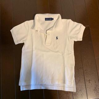 ポロラルフローレン(POLO RALPH LAUREN)のラルフ  ポロシャツ90センチ(Tシャツ/カットソー)