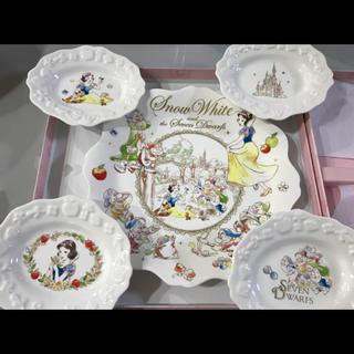 ディズニー(Disney)のディズニーお皿セット限定(食器)