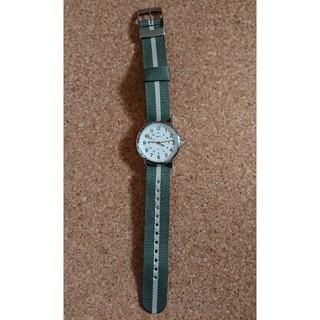 タイメックス(TIMEX)のTIMEX  腕時計 リバーシブル(腕時計(アナログ))
