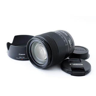キヤノン(Canon)の★高速オートフォーカス★キャノン EF-S 18-135mm IS USM(レンズ(ズーム))