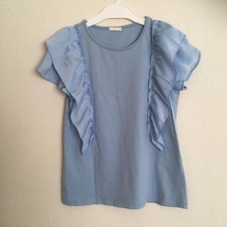 ジーユー(GU)のGU☆半袖Tシャツ☆150㎝(Tシャツ/カットソー)