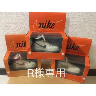 ナイキ(NIKE)のNIKE ナイキ クラシックス フィギュアセット  フォース1(スポーツ)