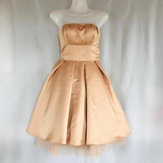 ドレス S(ミディアムドレス)