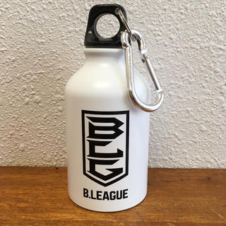 ナイキ(NIKE)の新品・BLG・アルミマウンテンボトル Bリーグ (水筒)