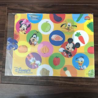 ディズニー(Disney)のまな板(調理道具/製菓道具)