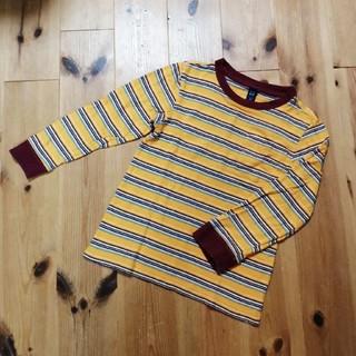 ベビーギャップ(babyGAP)の〈110〉ベビーギャップ 長袖 トップス(Tシャツ/カットソー)