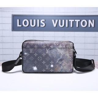 ルイヴィトン(LOUIS VUITTON)のルイヴィトン星空組メッセンジャーバッグショルダーバッグマンズファッション2019(メッセンジャーバッグ)