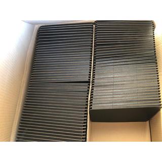メ1350A プロ用両面黒業務用ネズミ捕り粘着板 15枚(その他)